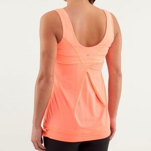 lululemon athletica Tops - Lululemon | Run: Tame Me Tank
